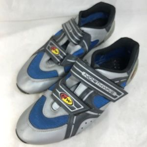 Northwave Cycling Bicycle Shoe Size 43 (10US) Gray